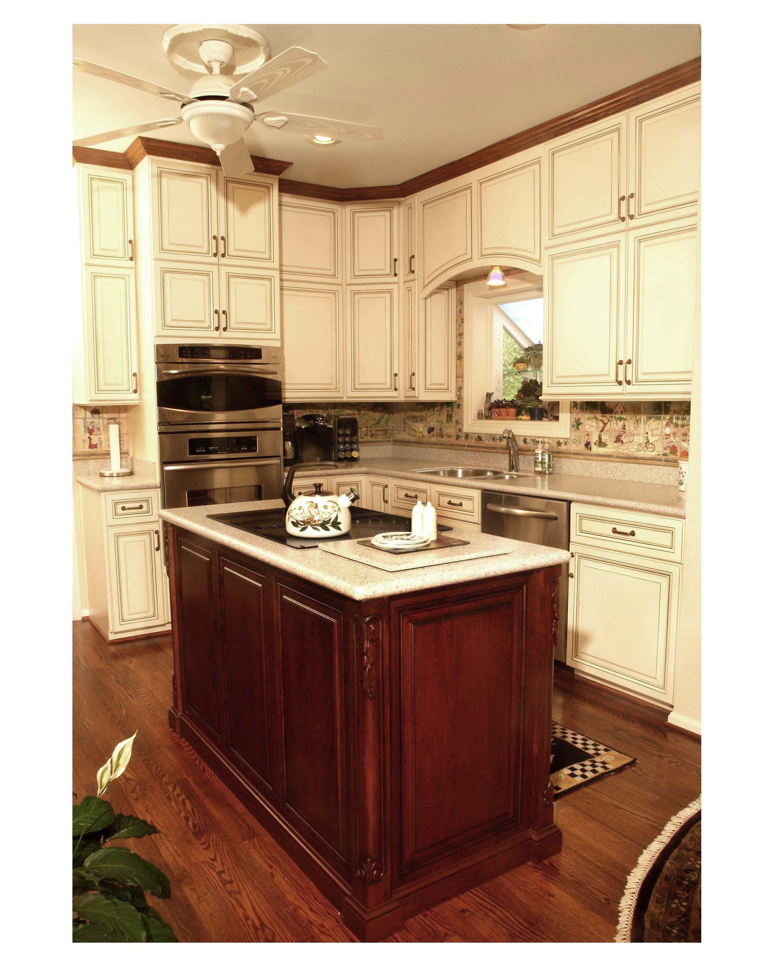 Renew Kitchen Cabinets: Custom Cabinet Renewal