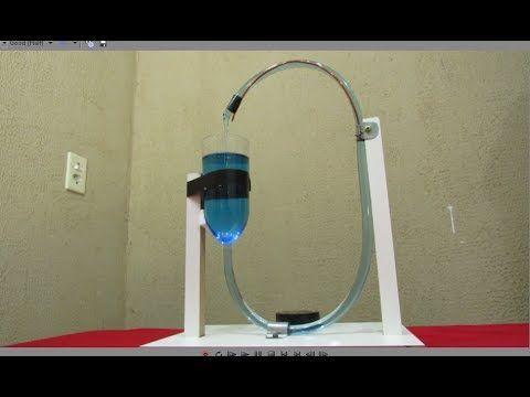 138fa3f1e2e Generador de energía infinito 220V - Explicando más este truco. - YouTube
