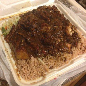 14 Parish Caribbean Kitchen Hackensack Nj Food Caribbean Kitchen