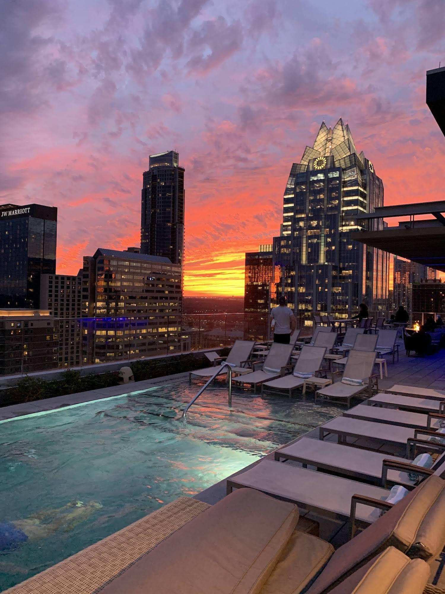 Westin Austin Downtown Hotel Review Austin Hotels Downtown Austin Downtown Hotels