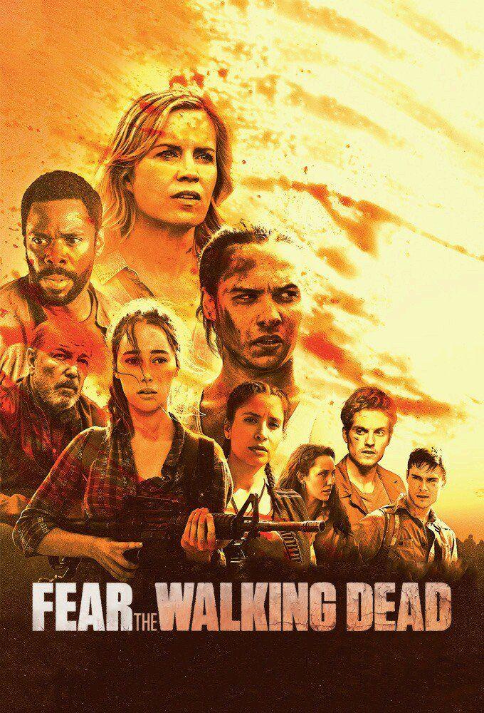 fear the walking dead imdb