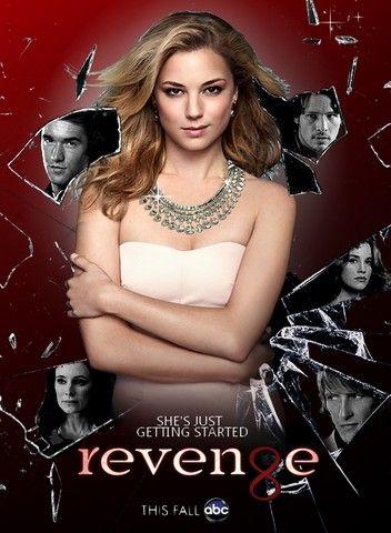 Revenge Saison 1 Streaming Vf : revenge, saison, streaming, Revenge, Saison, Serie, Revenge,