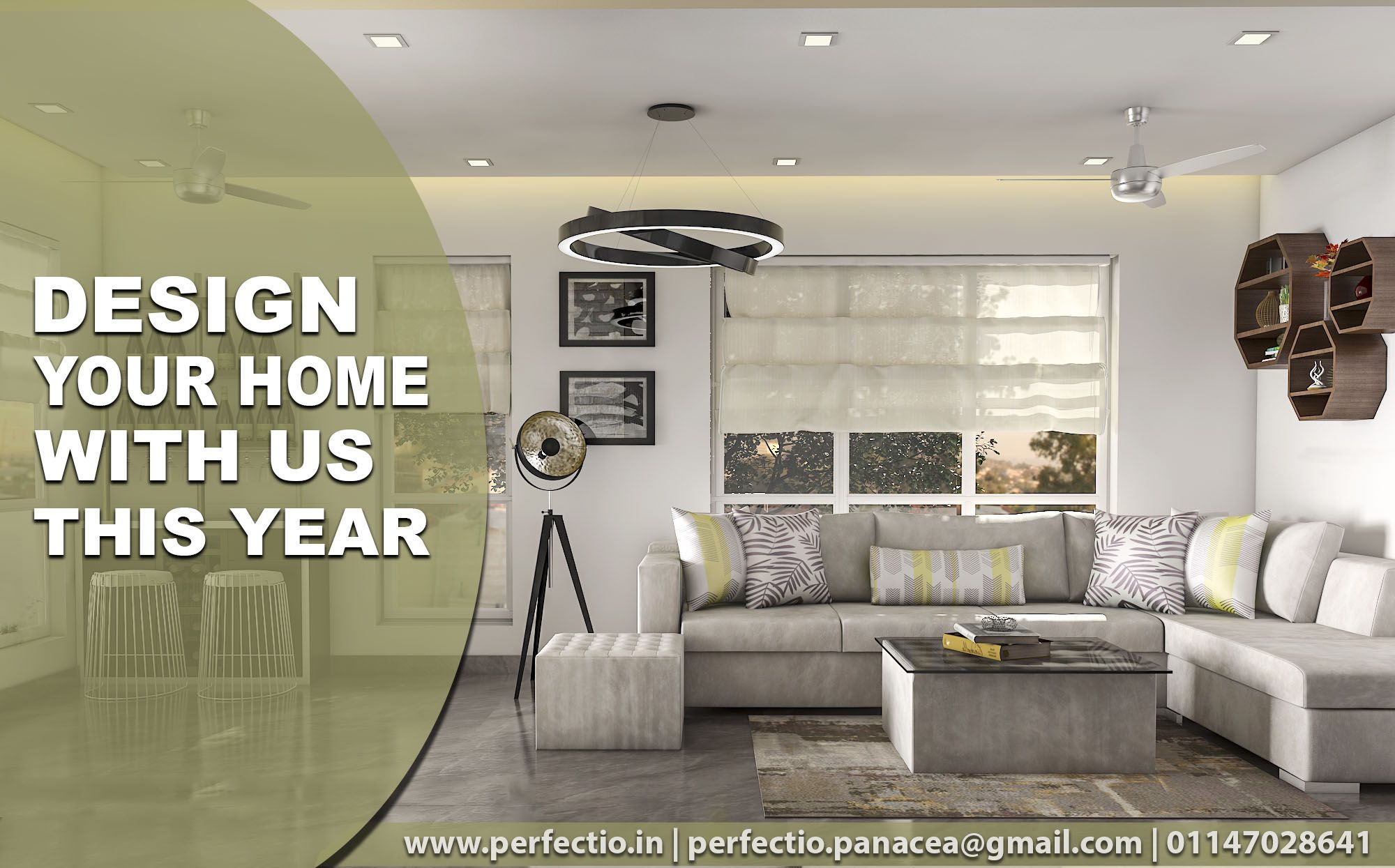 Design Your Home With Us This Year Interior Designers In Delhi