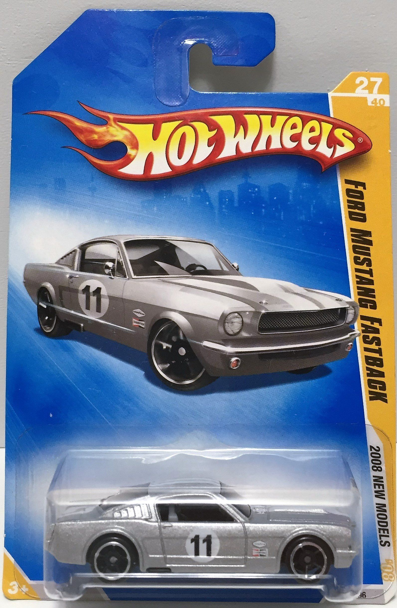 Hot toys car  TAS  Mattel Hot Wheels DieCast Car   Ford Mustang