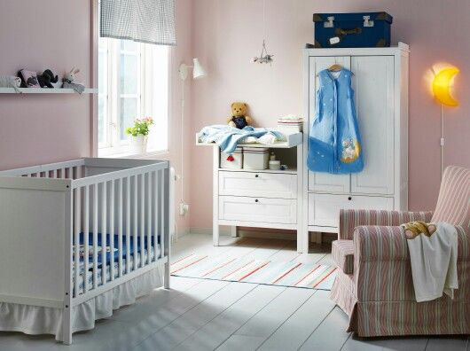Sundvik Ikea Baby Room Baby Furniture Nursery Baby