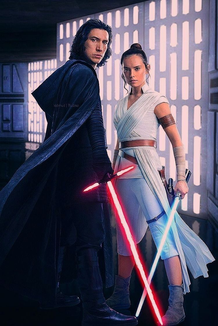 Film Review Star Wars The Rise Of Skywalker Strange Harbors Rey Star Wars Star Wars Poster Star Wars Wallpaper