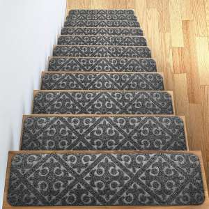Best Top 10 Best Stair Tread Covers In 2020 Review Guide In 400 x 300