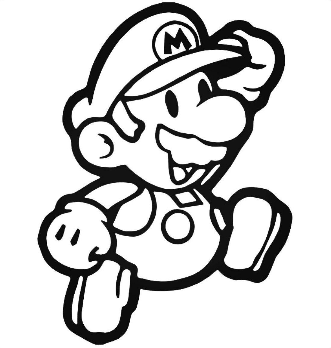 Do You Love Mario