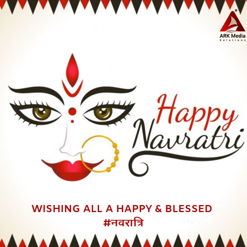 Happy Navratri #navratriwishes