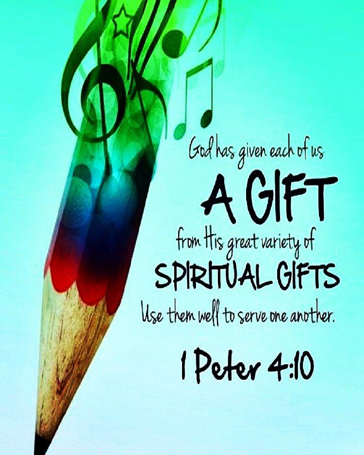 Pin by jasmin felix on scripture verses spiritual gifts