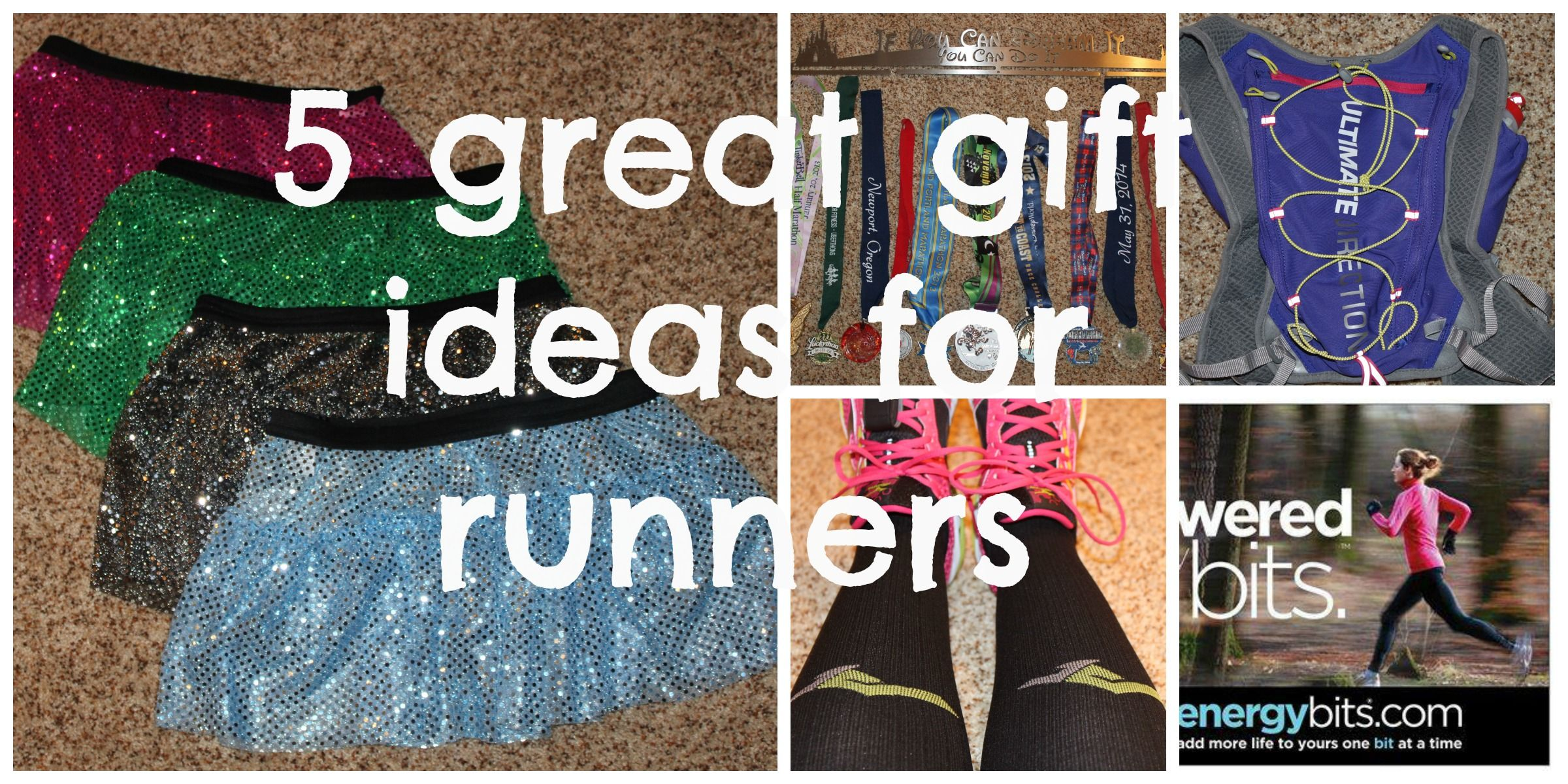 5 Holiday Gift Ideas for Runners | Best Pins For Moms | Pinterest