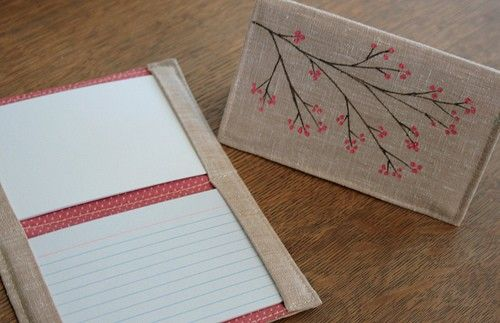 Flowering Quince Index Card Holder Index Card Holders Index Cards Card Holder