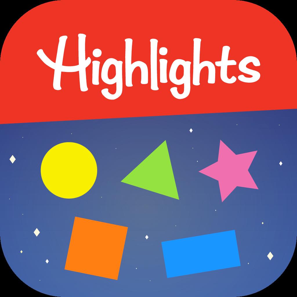 Image result for highlights for kids app
