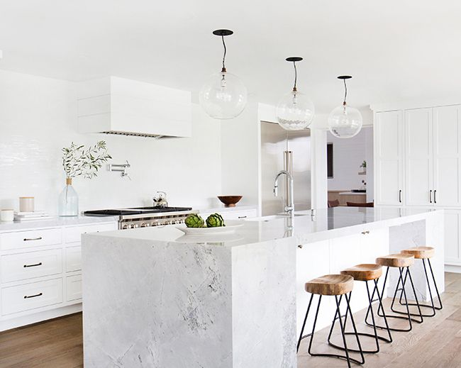 Amber Interiors Latest Project Is Positively Dreamy