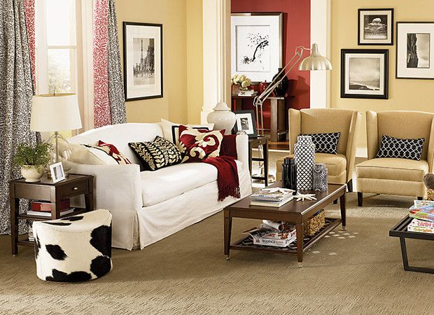 Alfresco Living Carpet By Mohawk