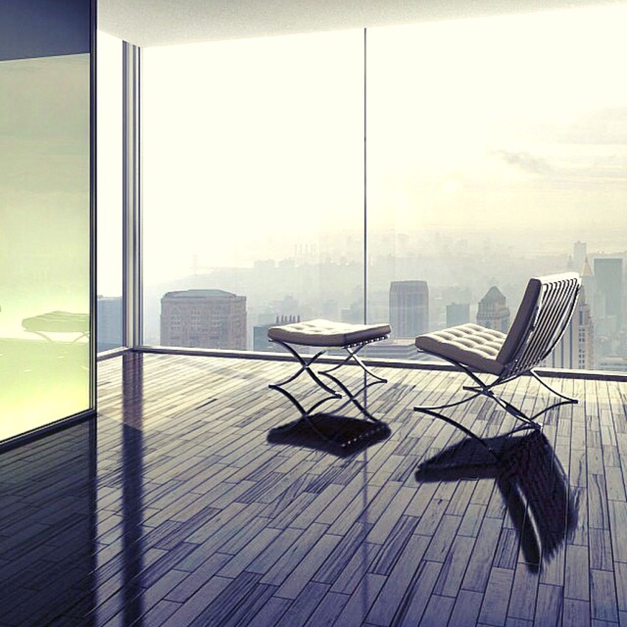 It Really Is Difficult To Think Of A More Luxurious And  # Muebles Mies Van Der Rohe Autocad