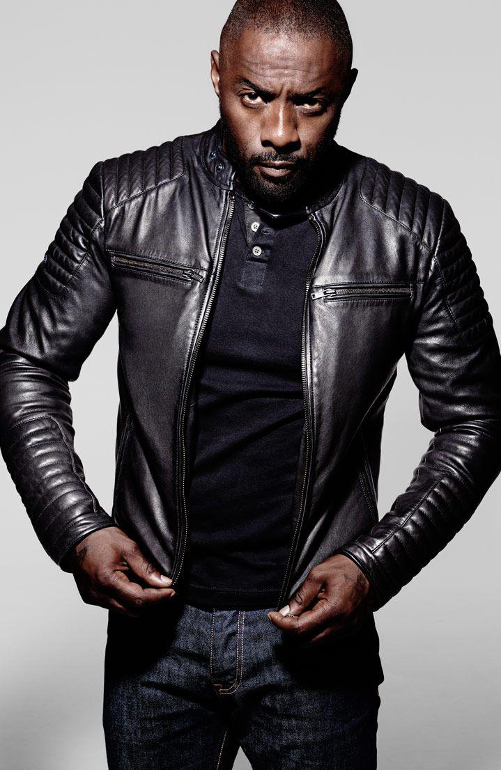 Leather jacket superdry - Jackets Coats Superdry