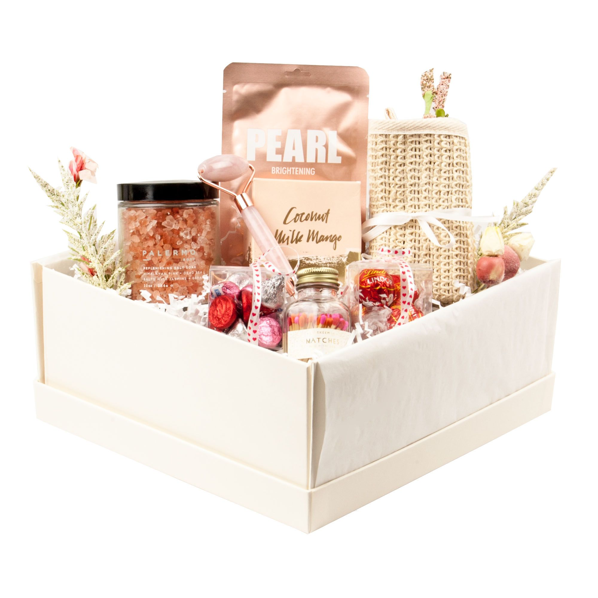 Unique Wedding Gifts For Best Friend: Pamper Me Spa Gift Box In 2020