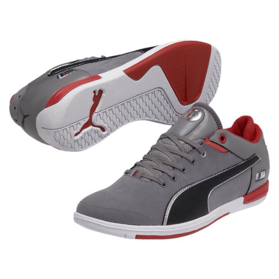 4386823f132 Puma BMW Originales