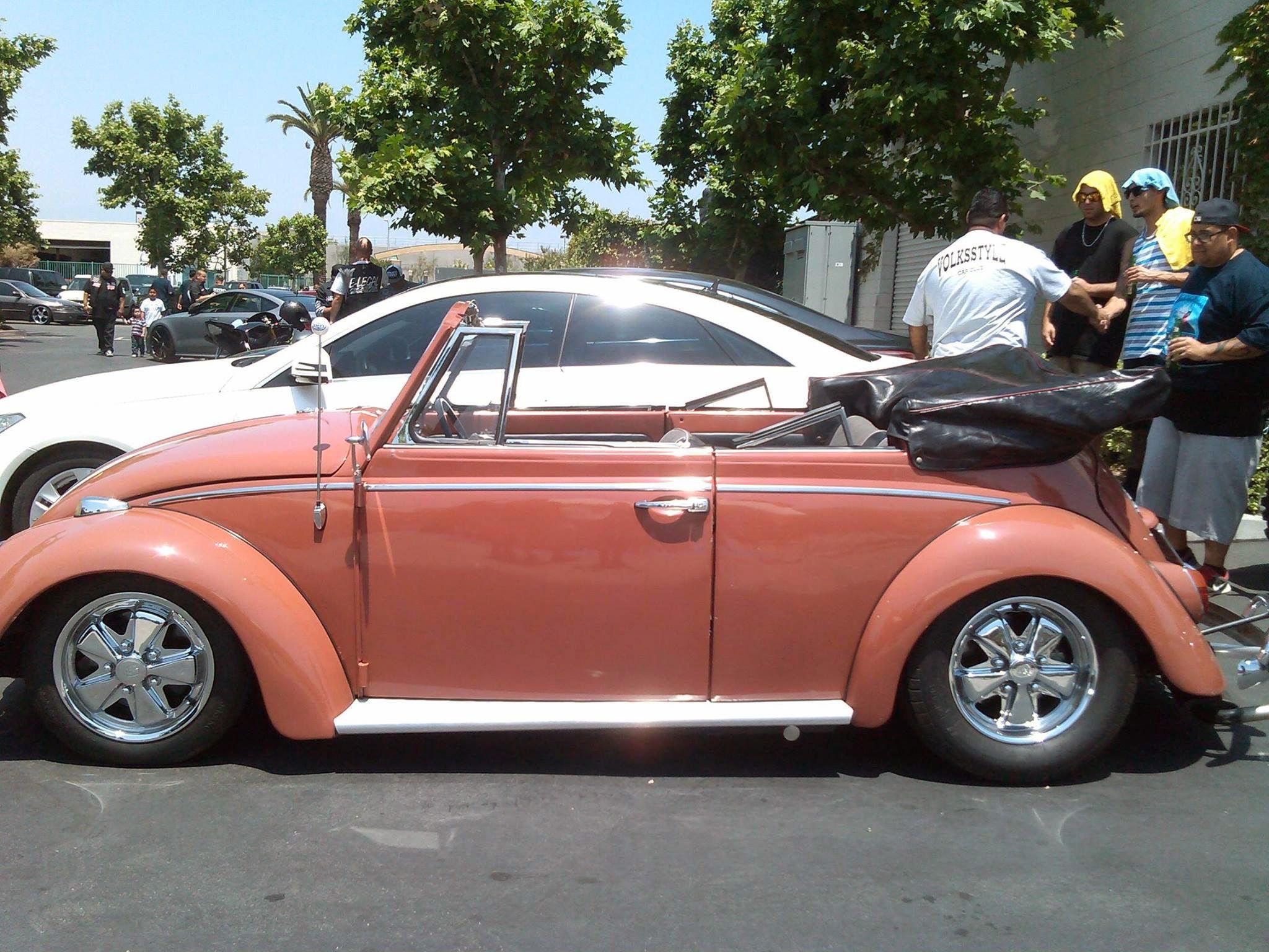 Joe Martinez   Sweet!!   Vw beetle convertible, Beetle