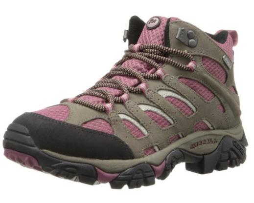 de36fc1f984 Best Hiking Footwear for Summer | Backpacking Gear | Hiking boots ...