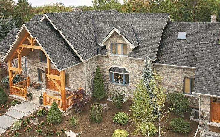 Best Canada Iko Harvest Slate Shingles Google Search Roof 640 x 480