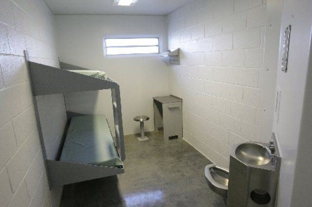 inside prison cells google search industrial reference