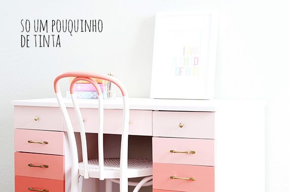 Cata-quiabos, ou pinta só um pouquinho. - dcoracao.com - blog de decoração e tutorial diy