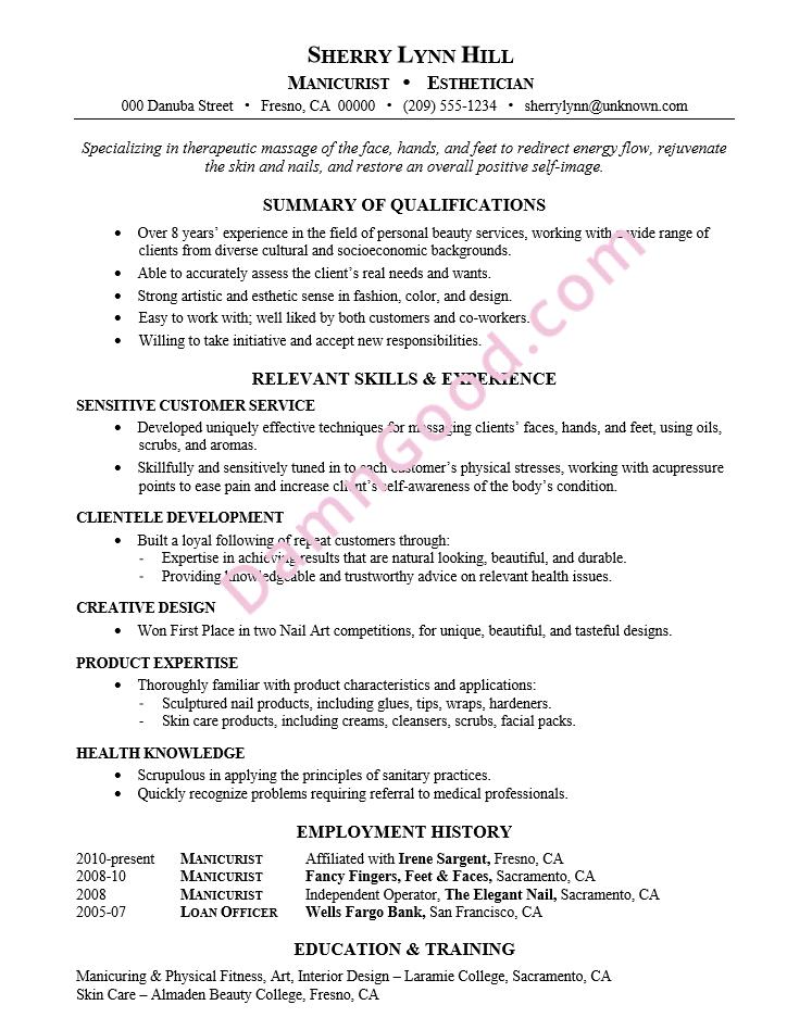 No Education 3 Resume Templates Pinterest Sample Resume