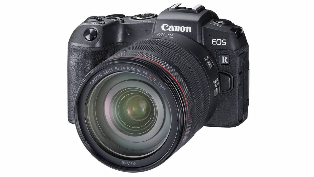 Eos Rp Is A Cheapest Full Frame Mirrorless Camera From Canon Canon Digital Camera