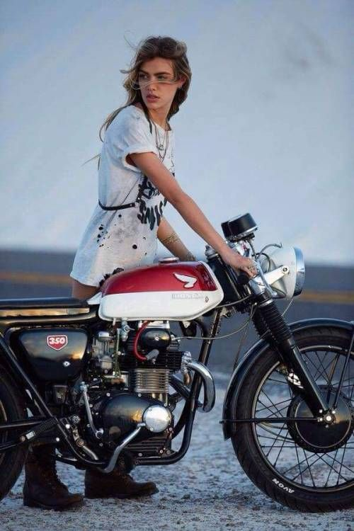 Curating The Best Bikes Brands And Lifestyles Of The Motorcycle