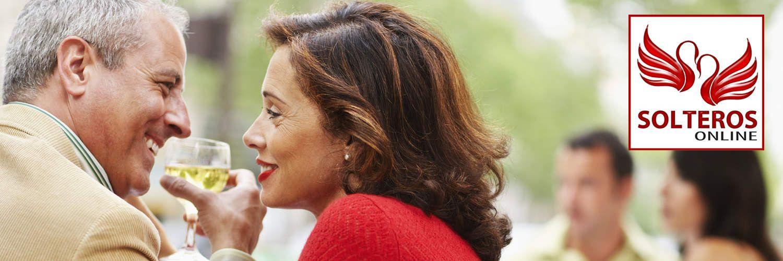 Solteros-Online.com - Encuentra tu pareja ideal hoy