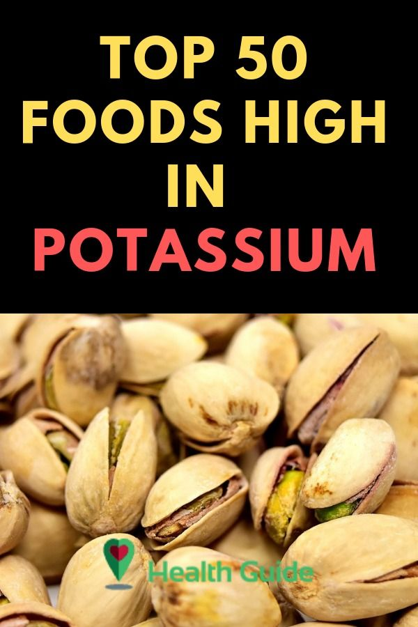 potassium foods mineral body human low sodium essential discover which rich symptoms