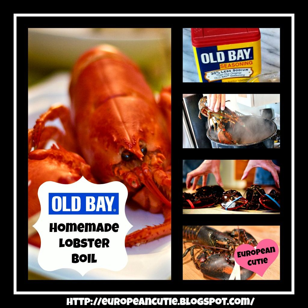 Old Bay Lobster Boil Recipe Lobster Boil Food And Recipes