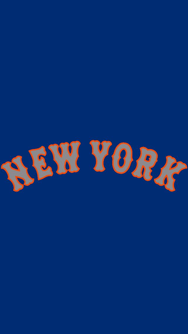New York Mets Wallpaper Iphone 6 Impremedia Net