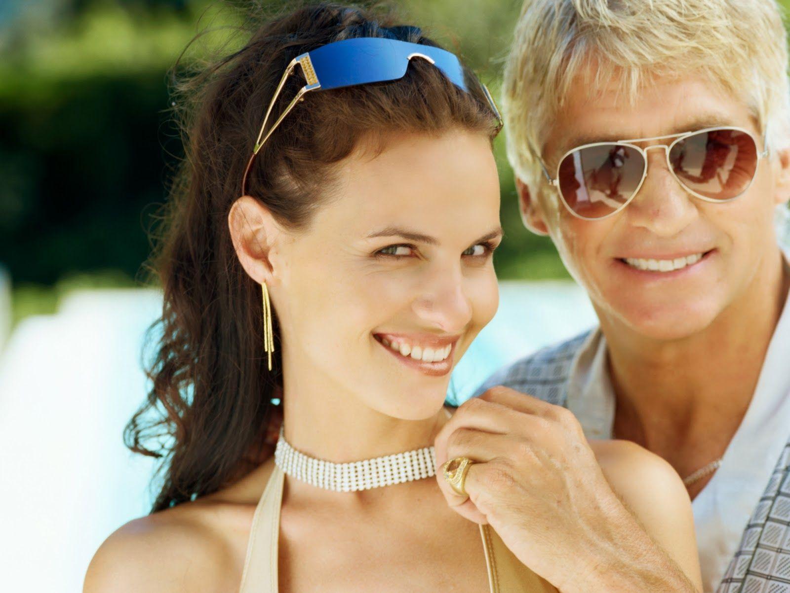 100% older men younger women dating sites