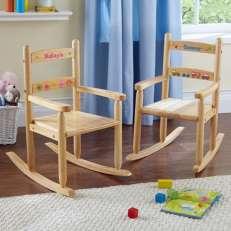 Little Rocker Chair Chair, Rocker chairs, Home decor
