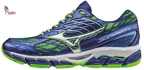 Mizuno Wave Paradox 3, Chaussures de Running Compétition Homme: Amazon.fr:  Chaussures et Sacs