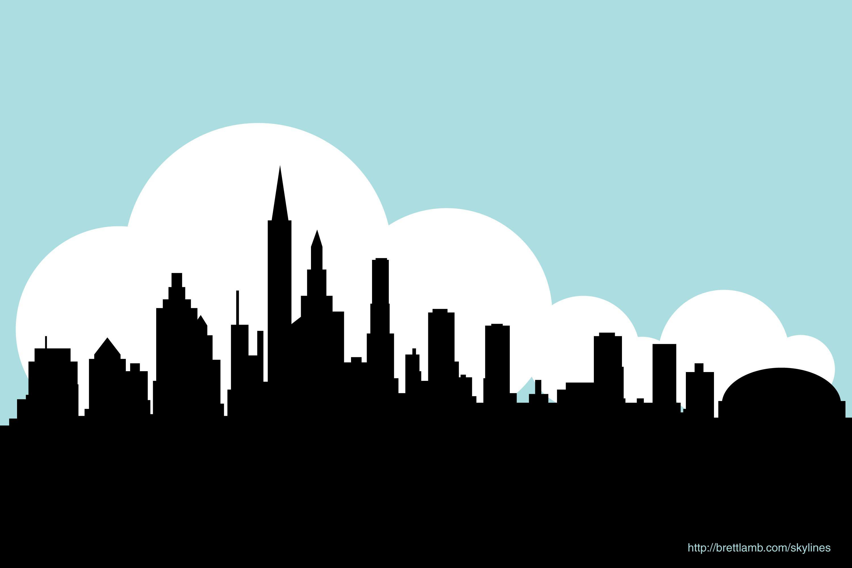 Atlanta skyline | sign ideas | Pinterest | Atlanta skyline