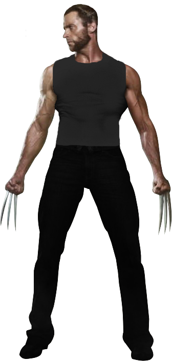 Marvel Logan 2017 X 24 Png By Davidbksandrade Logan Movies Marvel Hugh Jackman Logan