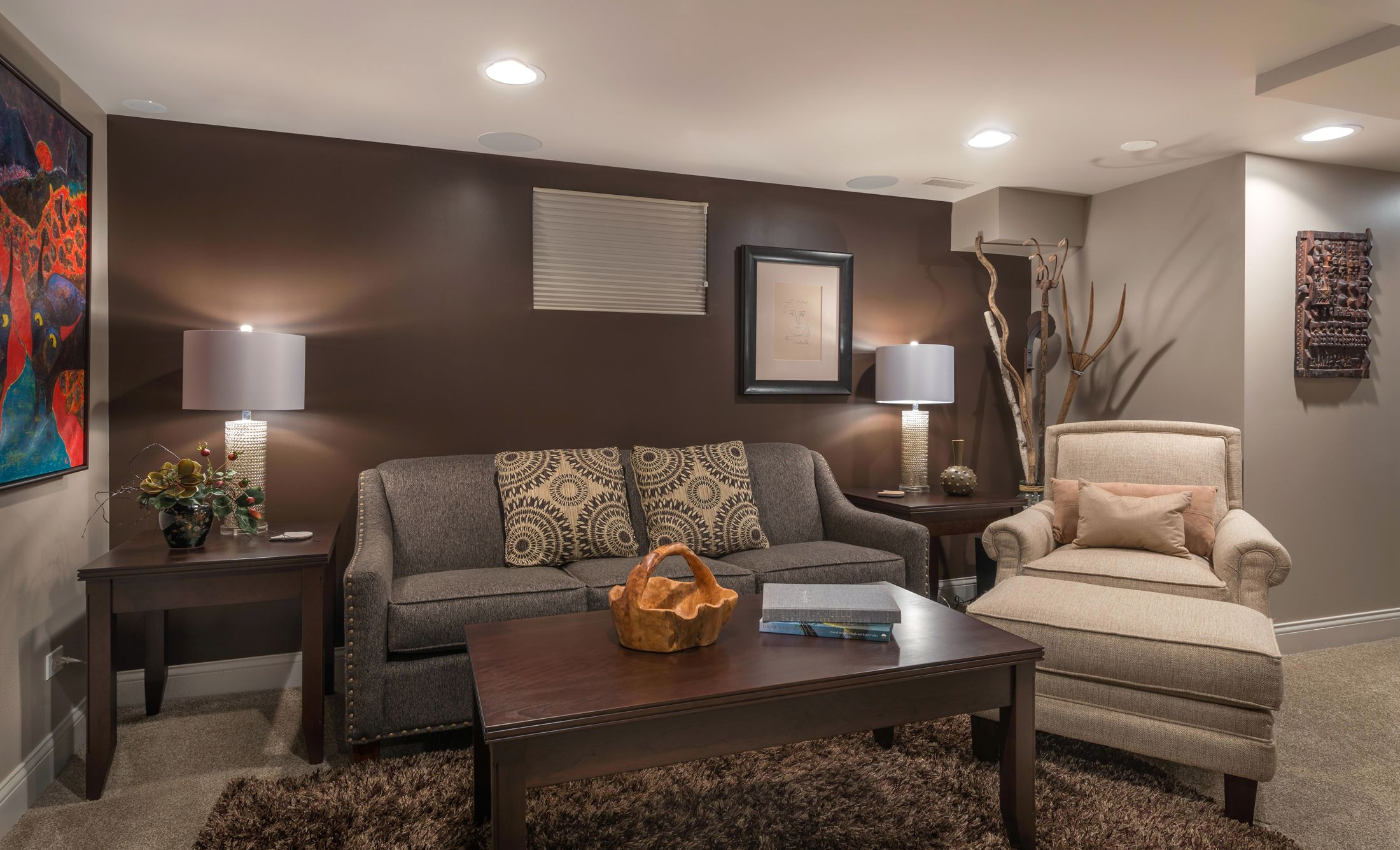 dark brown accent wall 1500 trend home design 1500 trend home