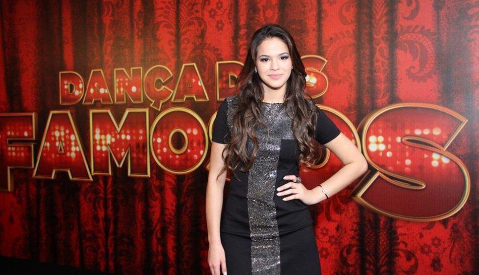 Bruna Marquezine, la bella actriz que le robó el corazón a Neymar