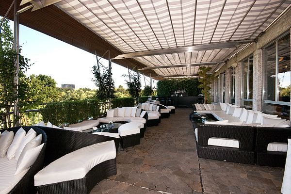 Beautiful Terrazza Palestro Milano Pictures