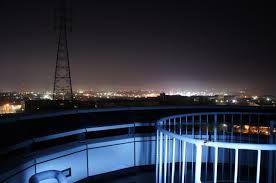 「都田丸山緑地 夜景」の画像検索結果
