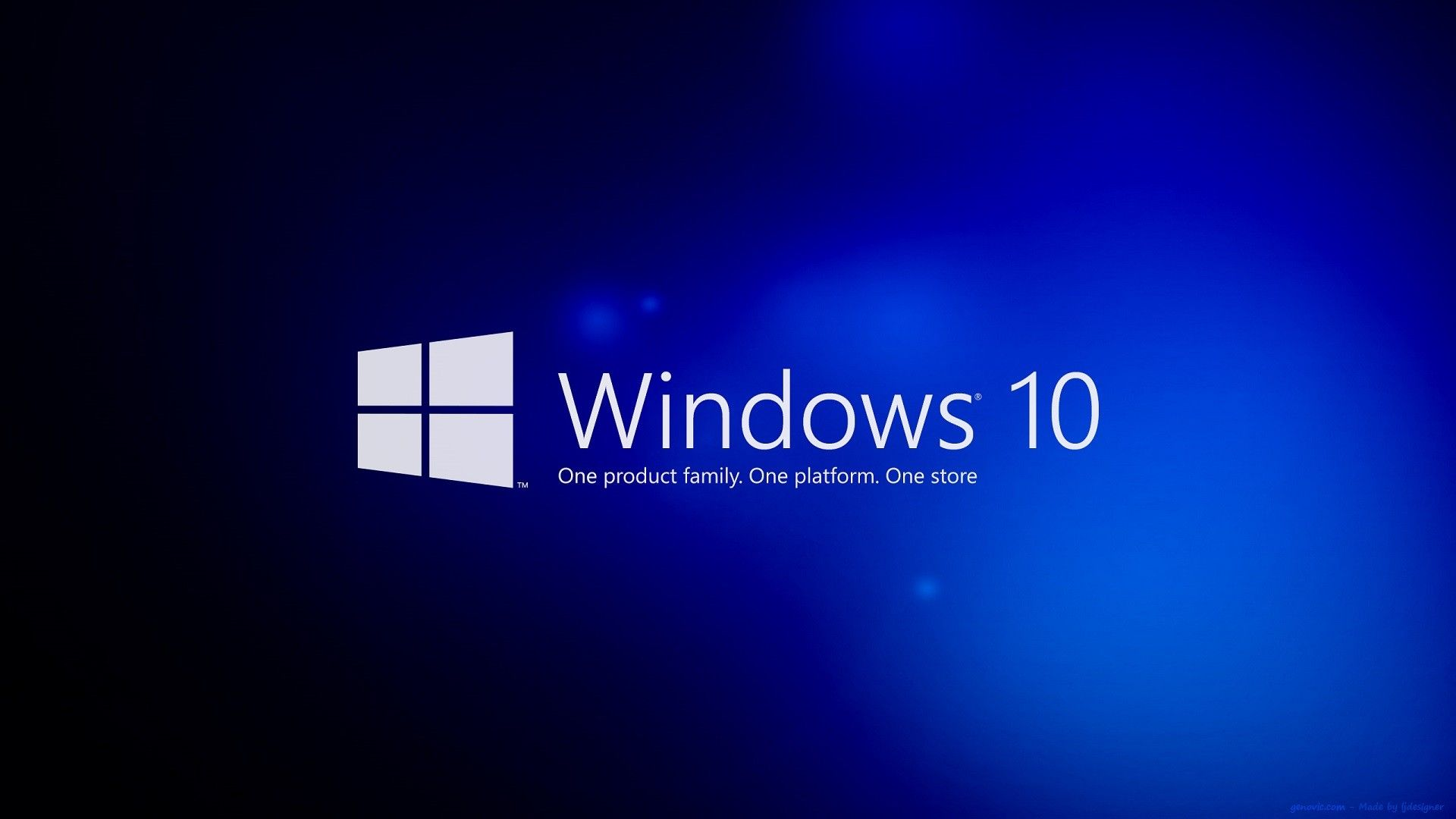 New Windows 10 Hd Wallpaper 1366x768 Sms Lucu Windows 10 Microsoft