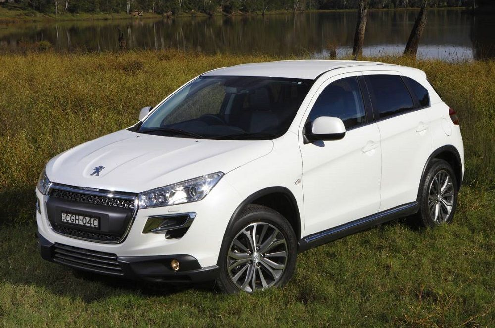 Just over 4200 Peugeot SUVs affected by recall… A recall