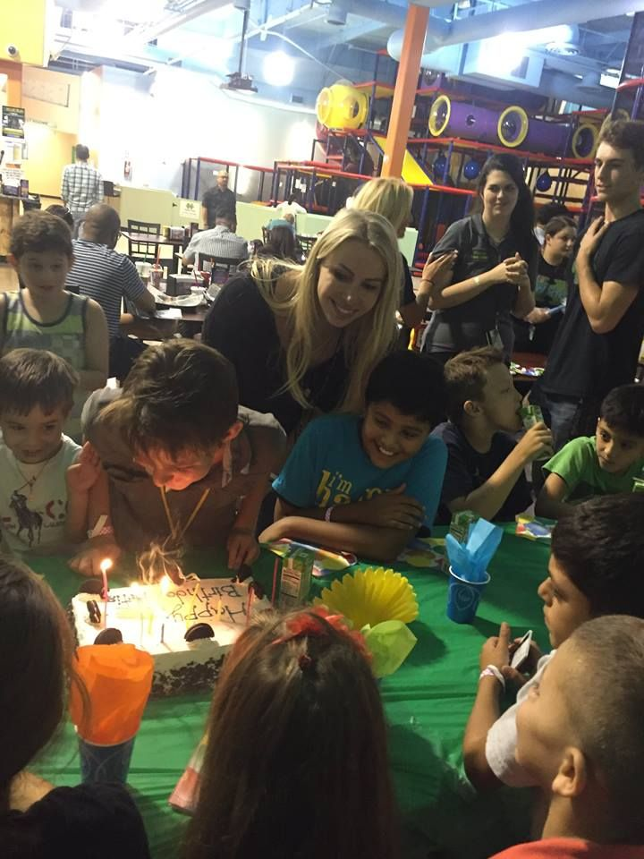 #LetThePartyBegin and plan a visit to #KidsWorldLA for awesome #BirthdayPartyPackages and an incrdible #IndoorPlayground! #KidsWorld #Fun #FamilyTime #LAKids #ThousandOaks #Playground