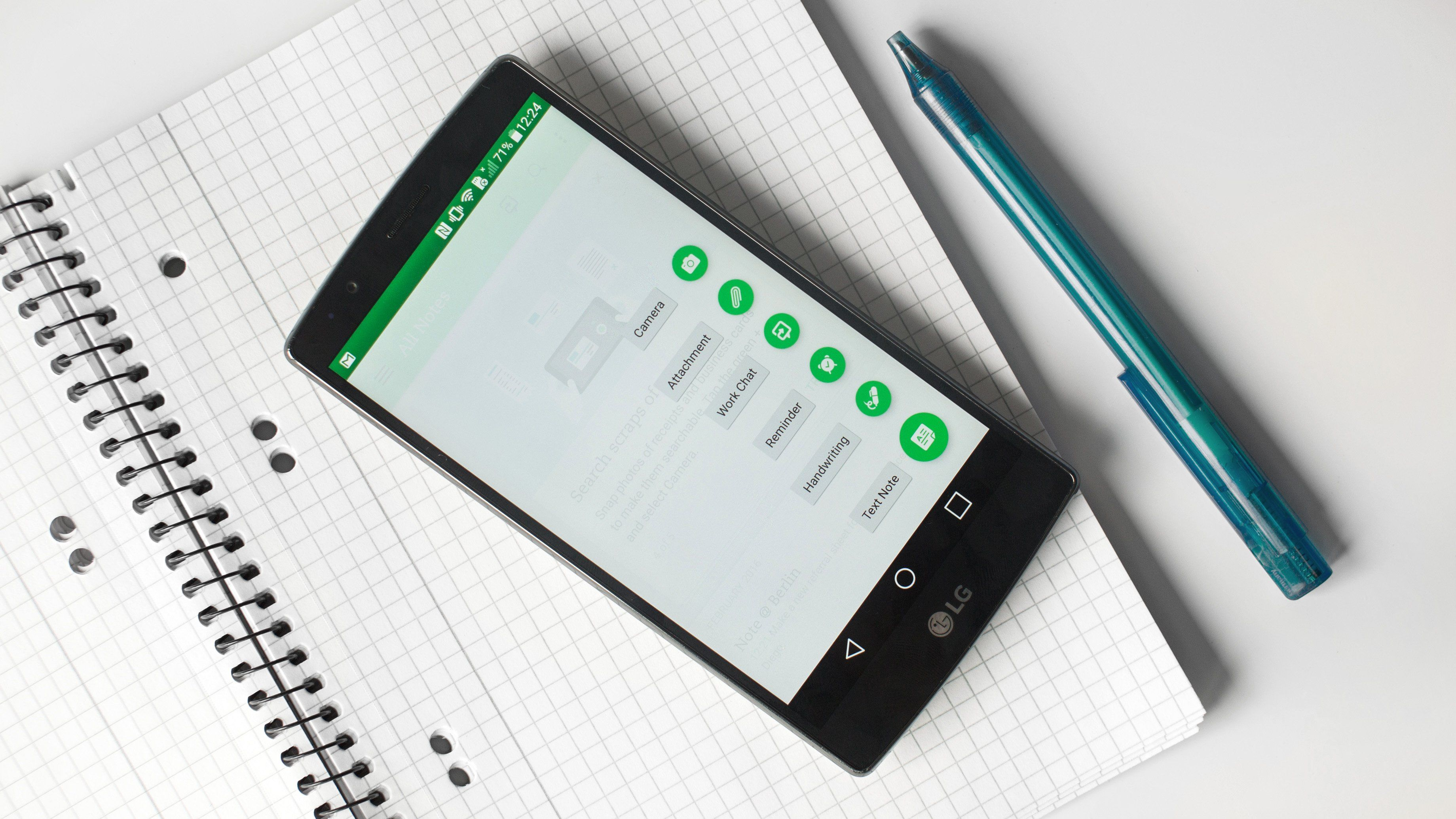 How can you master the art of EVERNOTE? Well, we have six