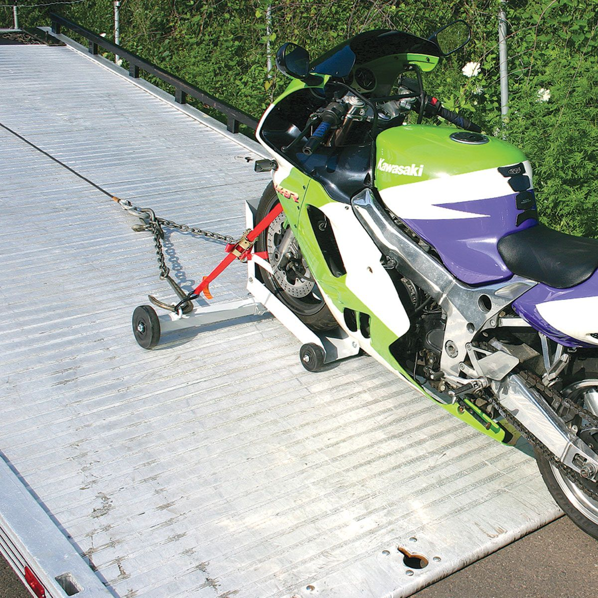 Best 20 motorcycle towing ideas on pinterest motorcycle trailer sidecar and free dirt bikes