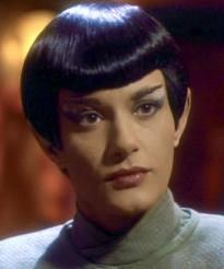 Alien females of star trek deep space nine   Star Trek: Deep Space Nine Which race has the hottest women? (Besides ...
